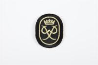 Picture of (Serial 302) Duke of Edinburgh Badge (Gold)