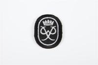 Picture of (Serial 303) Duke of Edinburgh Badge (Silver)