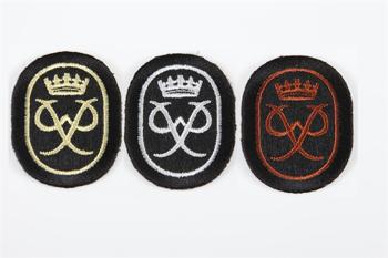 Picture of Duke of Edinburgh Badges