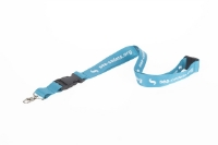 Picture of Lanyard with Sea Cadet or Royal Marines Cadet logo