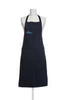 Picture of Apron with Sea Cadets logo Cooking Apron with Sea Cadets logo (full length)
