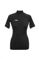 Picture of Rash Vest (Female) Rash Vest (Female - Short sleeve)