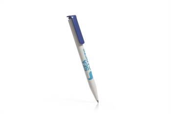 Picture of Pen with Sea Cadets or Royal Marines Cadets  logo