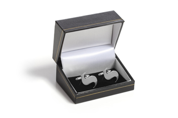 Picture of Cufflinks (with SCC crest or SCC logo design)