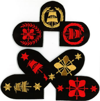 Picture for category Proficiency Badges