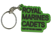 Picture of Sea Cadets key ring RMC Key Ring