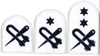 Picture of Seamanship (Blue on White Badges)
