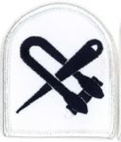 Picture of (Serial 119) Seamanship 3rd Class (Blue on White)