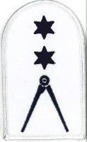 Picture of (Serial 091) Navigation Advanced (Blue on White)
