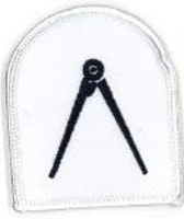 Picture of (Serial 121) Navigation Basic (Blue on White)