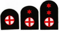 Picture of First Aid (Red Badges)