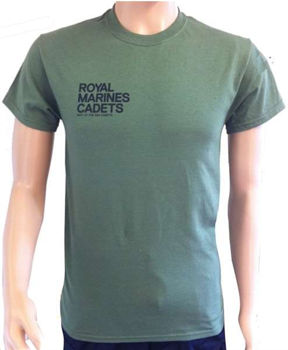 Picture for category Royal Marines Cadets