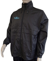 Picture of Windbreaker Jacket with Sea Cadets or Royal Marines Cadets logo Windbreaker Jacket with Sea Cadets logo