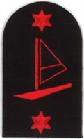 Picture of (Serial 154.2) RYA Windsurfing Level 2 (Red)