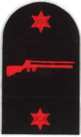 Picture of (Serial 156.2) Small Bore Marksman (Red)