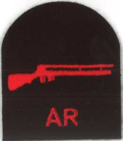 Picture of (Serial 162.2) Air Rifle (Red)