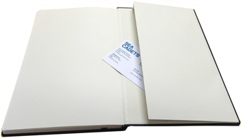 Picture of Pocket Notebook with embossed Sea Cadets logo