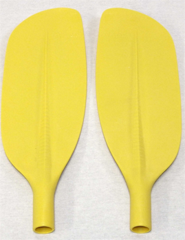 Picture of Blade for Aluminium Yole Oar