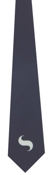 Picture of Silk Tie with Sea Cadets logo
