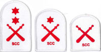 Picture of RMC Physical Training Badges - Gym Wear