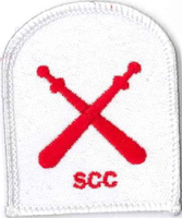 Picture of (Serial 117.1) RMC Physical Training Basic (Red on White)