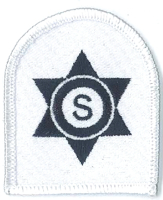 Picture of (Serial 214) Catering / Stewarding Basic (Blue on White)