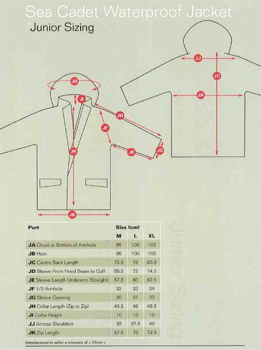 Picture of Foul Weather Jacket