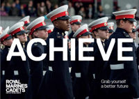 Picture of Sea Cadets Development Workers Leaflets