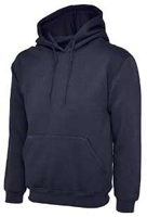 Picture of Customised embroidery Custom Hooded Sweatshirt