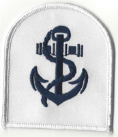Picture of (Serial 059.5) Leading Cadet (Blue)