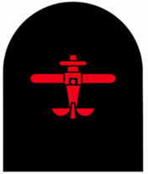 Picture of (Serial 217.2) Basic Airman/Airwoman (Red)