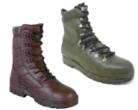 Picture of RMC Boots