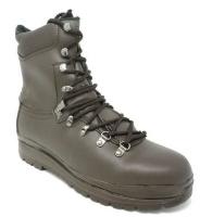 Picture of Highlander Brown Waterproof Leather Elite Boot (Adult)